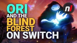 "Xbox ""Exclusive"" Ori and the Blind Forest CONFIRMED for Nintendo Switch"