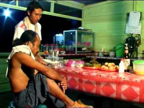 Mop Papua trick Makan Gratis Epen Kah Cupen Toh Vol. 1 video
