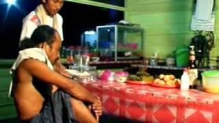 """Mop Papua """"TRICK MAKAN GRATIS"""" EPEN KAH CUPEN TOH vol. 1"""