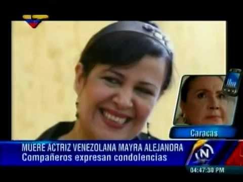 Dilia Waiakaran sobre muerte de Mayra Alejandra