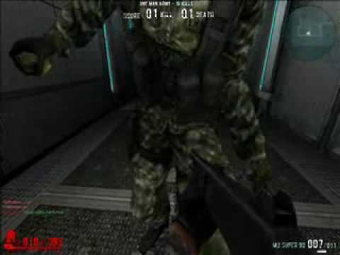 Combat Arms Porn