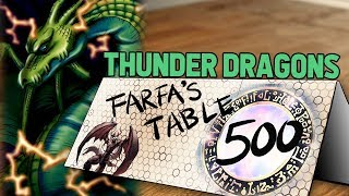 "Download Lagu Table 500 #162 Thunder Dragons ""Please just summon JD, summon JD, WHY WON'T YOU SUMMON JD???"" Gratis STAFABAND"