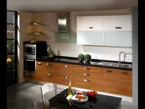 Mobiliario cocina 2010 2011 rustico moderno clasico - Cocinas con estilo moderno ...