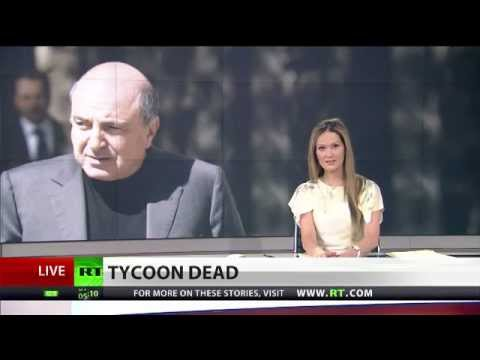 Berezovsky death probe_ LIVE UPDATES @ RT News