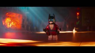 NEW OFFICIAL The Lego Batman Movie TRAILER In Theaters February 10, 2017