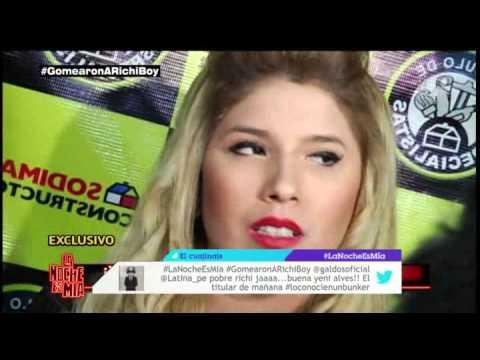Yahaira Plasencia Responde A Acusaciones De Melissa Klug