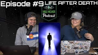Past Lives Reincarnation Podcast 9