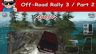 4x4 Off-Road Rally 3 [Lv 5 - 15] [HD] Gameplay Part 2