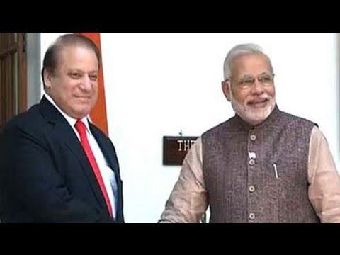 In meeting with Nawaz Sharif, Narendra Modi raises terror, 26/11