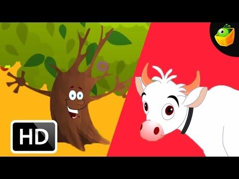 Maramum Maadum - Chellame Chellam - CartoonAnimated Tamil Rhymes...