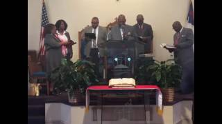Rev. Dr. Aaron Wlllford Jr.: What's Your Excuse Exodus 3:10-15 & 4:1-17