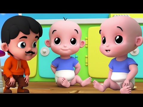 Johny johny sim papa   poesia infantil   Baby Music   Rhymes For Children   Johny Johny Yes Papa