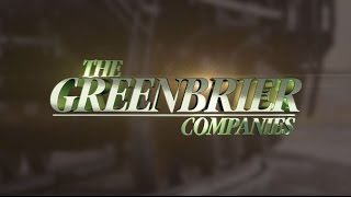 Greenbrier 2016 Annual Company Review