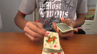 Basit Kart Hileleri - 1