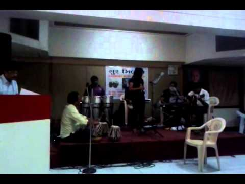 Eshaa Arya  O Mera Babu Chail Chabila 2014 June