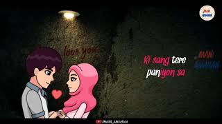 Sang Tere Paniyon sa behta rahoon  Atif Aslam  new