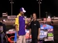 Josh May Dwarf car feature winner 09/04/10