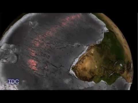 The Ocean Floor Revealed