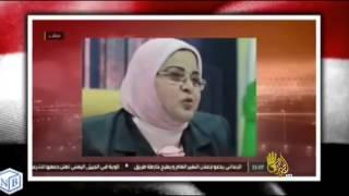 حرق كتب دينية وتراثية واعتبارها سببا في تخلف مصر