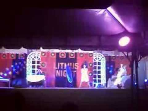 RTRMF FOUNDATION DAYS 2013 - TEAM NURSING (Interpretative Dance)