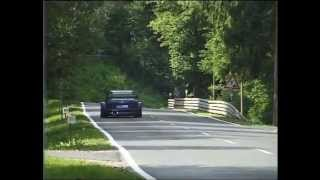 MERCEDES 190 2.5 16 EVO 2 DTM HILLCLIMB ON BOARD