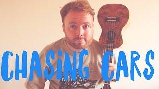 download lagu Chasing Cars - Snow Patrol Ukulele Tutorial gratis