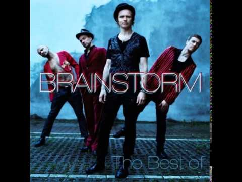 Brainstorm - On my way