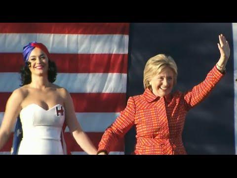 Hillary Clinton's VP Announcement Anticipation Builds