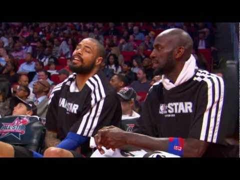 All Access: All-Star 2013