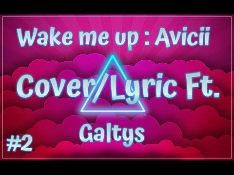 #2 Cover Avicii Wake Me Up