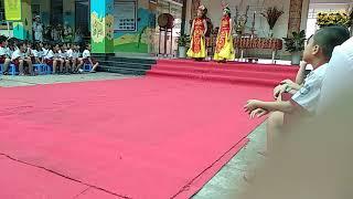 Nổi trống lên các bạn oi( Thúy Vy và Mai Linh hát hay quá)Truong TQT, hãy đăng kí kênh nhé  các bạn.