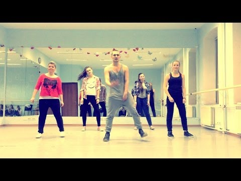 look At Me Now - Chris Brown | Choreography (dance Routine) By Andrew Heart video