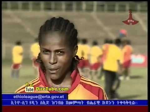 Ethiopian Sport - Sport Talk, News, Highlights and Result