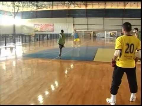 Começa nesta sexta, 31, no Praia Clube, o Mineiro de Futsal Sub-20