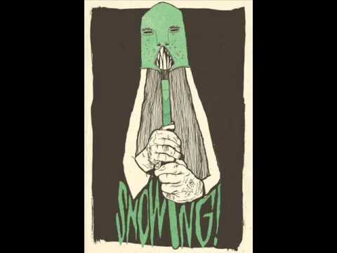 Snowing - Why Am I Not Going Underwater