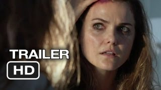 Dark Skies (2013) - Official Trailer