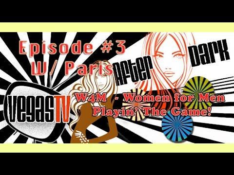 W4M - Women for Men - Episode #3