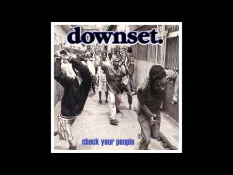 Downset - Test of my Heart