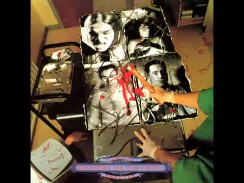 Carcass - Impropagation
