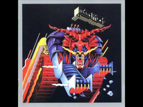 Judas Priest - Heavy Duty