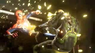 Marvel?s Spider-Man ? E3 2018 Showcase Demo Video | PS4