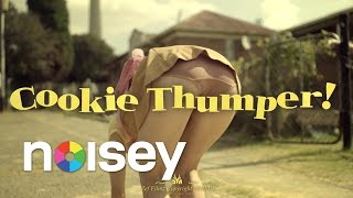 Die Antwoord Cookie Thumper Official Video