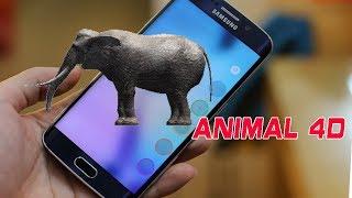 Hướng dẫn cài đặt và sử dụng phần mềm animal 4d