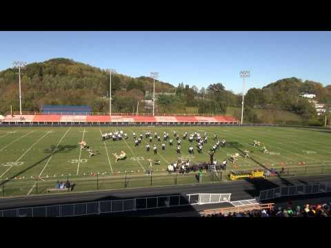 Sullivan East High School Band - 2011