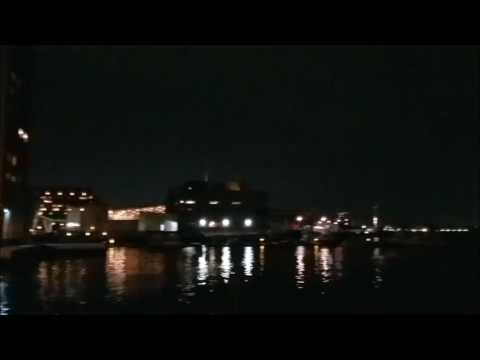 Theyre Back - Black Military Helicopters Over Boston on July 18