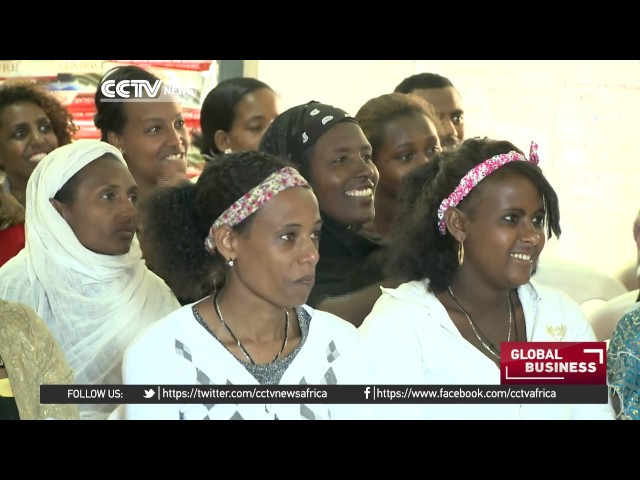 189 returnee migrants receive self-employment assistance in Ethiopia