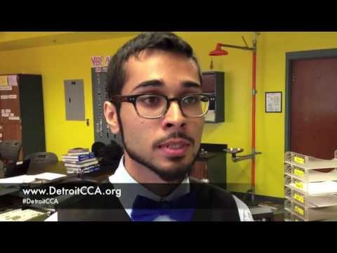 Detroit Central Collegiate Academy-STEM