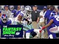 There S A Clear Top Five In NFL Fantasy This Year The Fantasy Show With Matthew Berry ESPN mp3