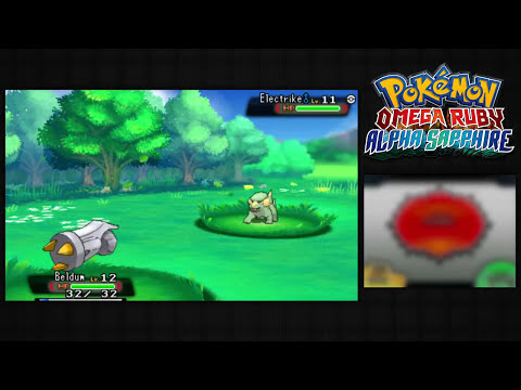 [Part 1] Pokémon Omega Ruby FULL Livestream Walkthrough!