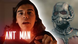 LES EFFETS SPÉCIAUX DE ANT-MAN 2
